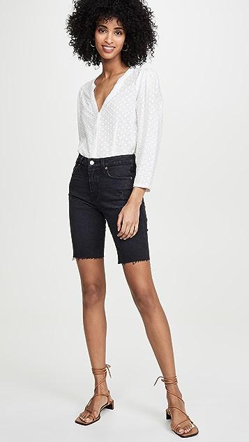 TRAVE Priscilla 短裤