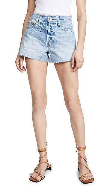 TRAVE Gloria 短裤