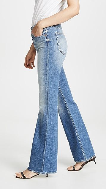 TRAVE Estelle 牛仔裤