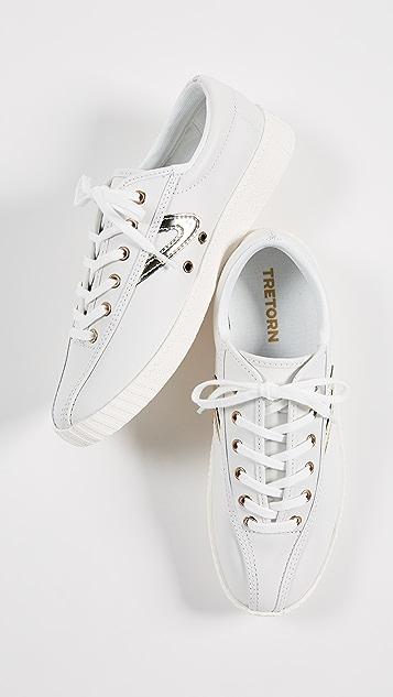 Tretorn Nylite 2 运动鞋