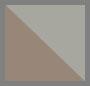 灰色 / 灰色 / 白色