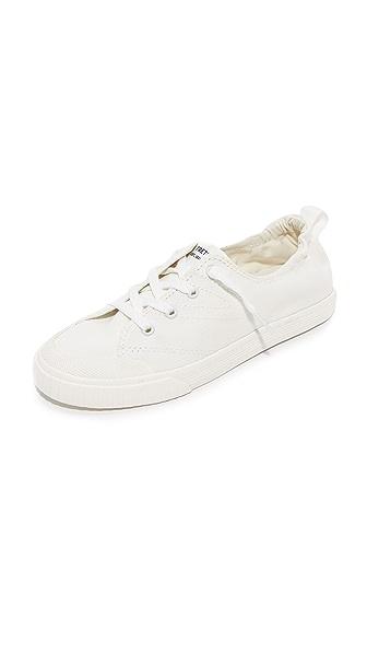 Tretorn Meg 牛仔布运动鞋