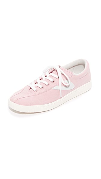 Tretorn Nylite Plus 青年布运动鞋