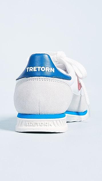 Tretorn Rawlins 第三代慢跑裤