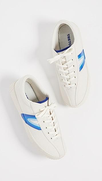 Tretorn Nylite Tri 运动鞋
