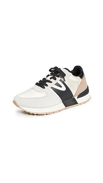 Tretorn Loyola 2 系带运动鞋