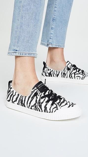 Tretorn Meg 运动鞋