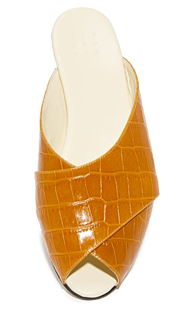 品牌 Pajama 凉鞋