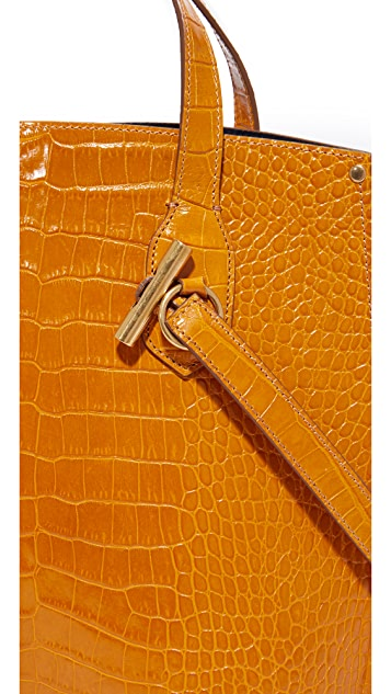 Trademark Micro Aubock 迷你手提袋