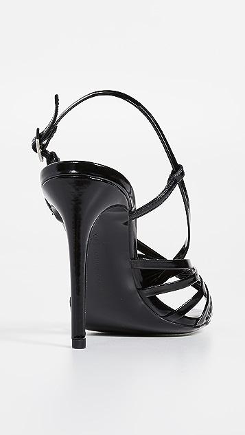Tabitha Simmons Jazz 凉鞋