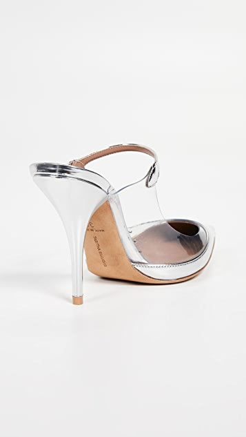 Tabitha Simmons Allie 穆勒鞋