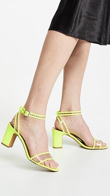 Tabitha Simmons Leticia 流苏凉鞋