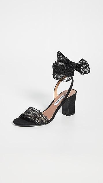 Tabitha Simmons Bijoux 高跟凉鞋