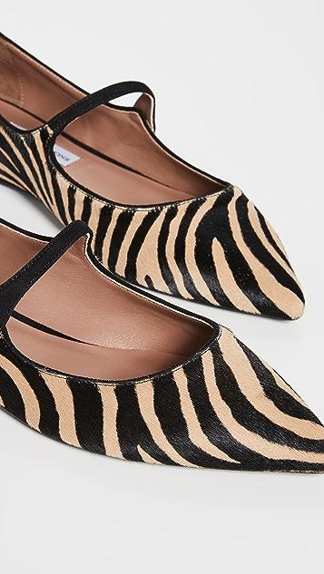 Tabitha Simmons Hermione 平底鞋