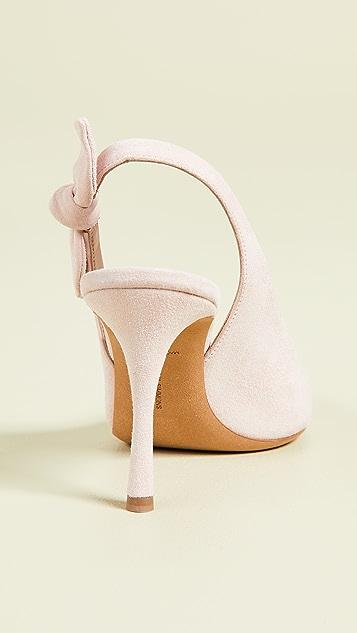 Tabitha Simmons Millie 露跟浅口鞋