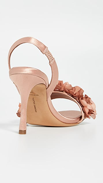 Tabitha Simmons Follie 露跟鞋