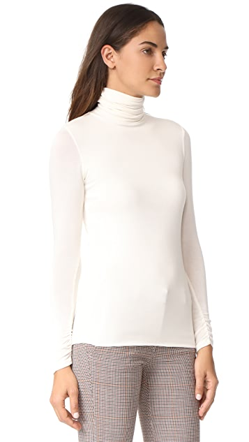 TWENTY MONTREAL Crescent Luxe 高领上衣