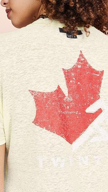TWENTY MONTREAL Lexington T 恤
