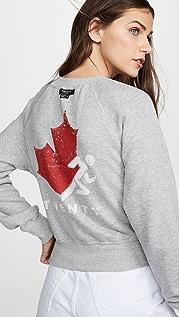 TWENTY MONTREAL Sunny Side 运动衫