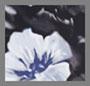 照片式花朵印花