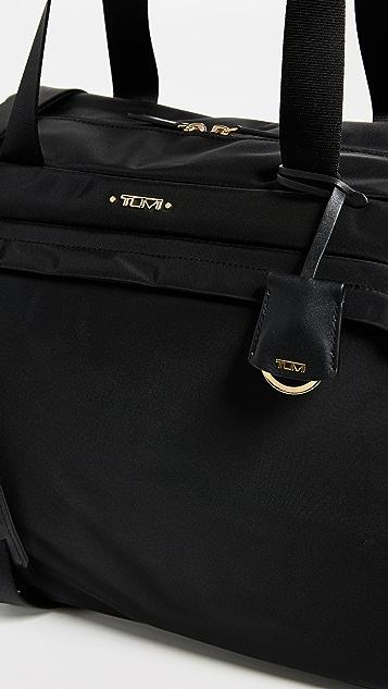 Tumi Voyageur Colina 圆筒包