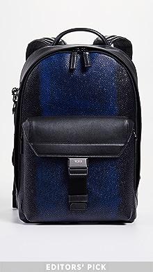 투미 백팩 Tumi Ashton Morrison Backpack,Brush Off Ultramarine