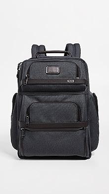 투미 알파 브리프 백팩 Tumi Alpha Brief Backpack,Anthracite