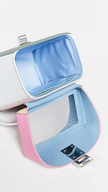 THE VOLON Alice 箱型包