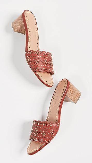 Ulla Johnson Thais 穆勒鞋