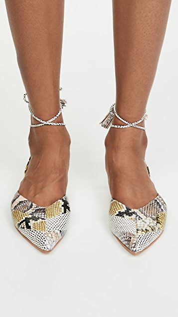 Ulla Johnson Neoma 平底鞋