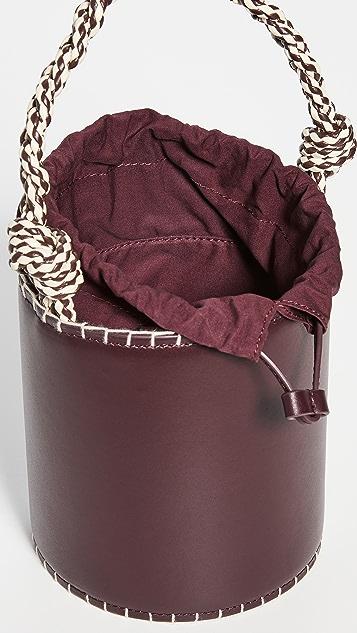Ulla Johnson Nia 水桶包