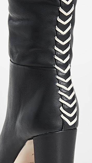 Ulla Johnson Marion 靴子