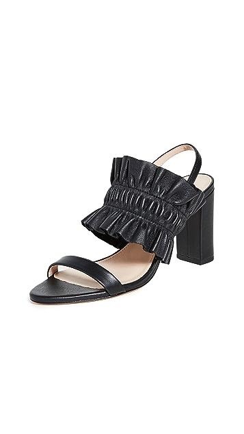 Ulla Johnson Libby 高跟凉鞋