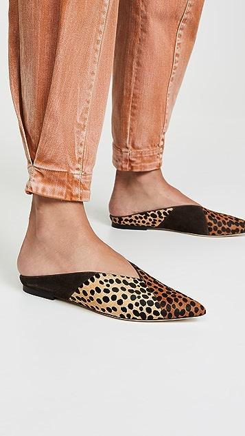 Ulla Johnson Karli 平底鞋