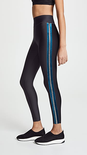Ultracor 超高施华洛世奇礼服式贴腿裤