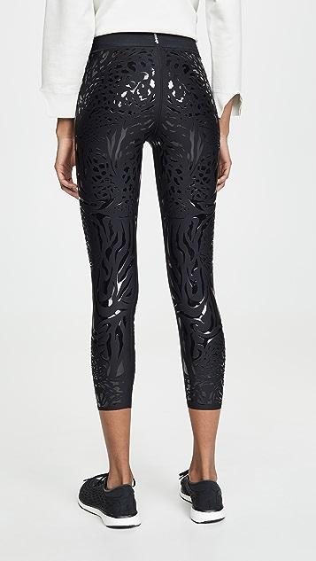 Ultracor Sprinter Lux Panthera 贴腿裤