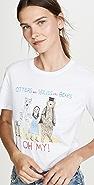 Unfortunate Portrait Pride T 恤