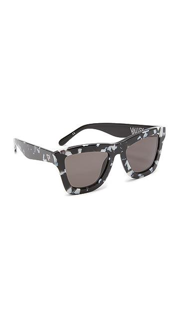 Valley Eyewear DB II 太阳镜