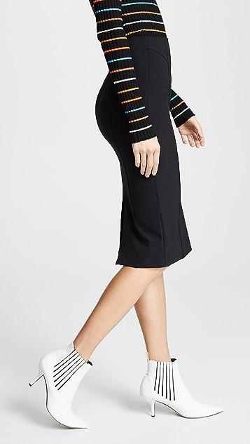 Veronica Beard Vail 半身裙