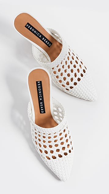 Veronica Beard Jaqlyn 穆勒鞋