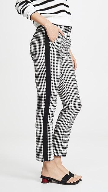 Veronica Beard Gemini 长裤