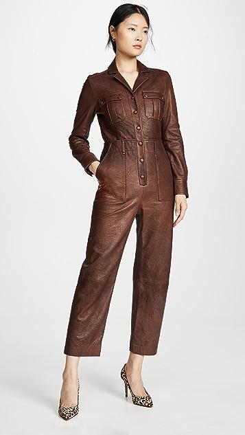 Veronica Beard Artemis 连身衣