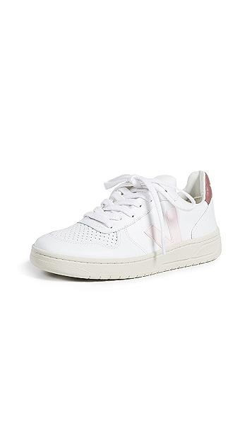 Veja V-10 系带运动鞋