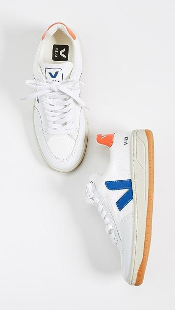 Veja V-12 系带运动鞋