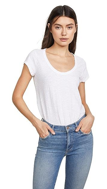 天鹅绒 Velvet Original T 恤
