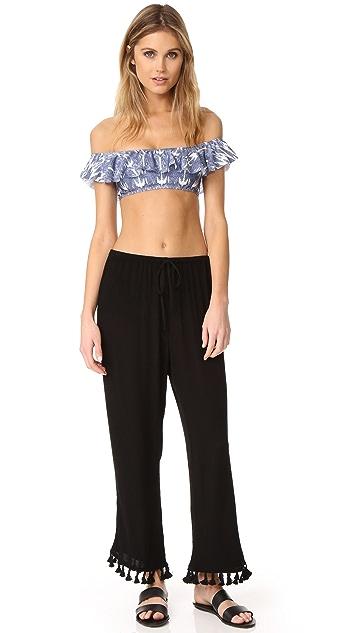 Velvet Nevia 裤子