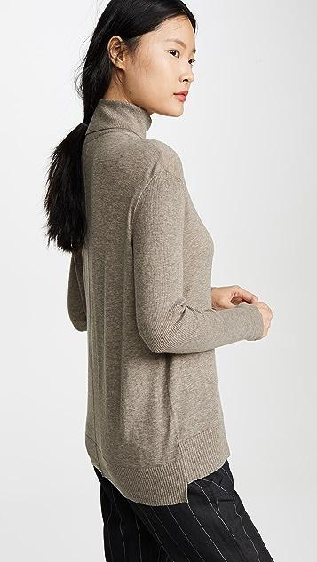 天鹅绒 Kimmy 毛衣