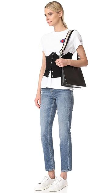 Versace 肩背包