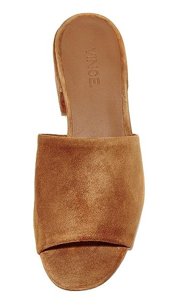 Vince Rachelle 2 穆勒鞋