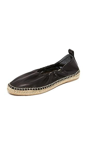 Vince Rae 平底帆布鞋